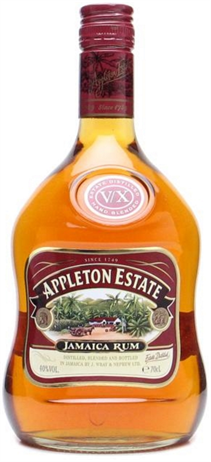 Appleton Estate Rum VX